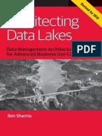 Architecting Data Lakes