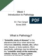 Week1-IntroductiontoPathology