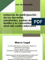 Presentacion Consejo Escolar de Desarrollo 2019.pptx
