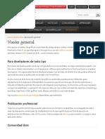 Resumen _ Inkscape