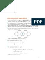 Matematicas Resueltos (Soluciones) Probabilidades 2º Bachillerato Opción A