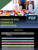 EXPOSICION- MEDICACION EN ODONTOLOGIA.pptx