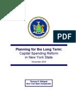 Capital Spending Report Nov2010