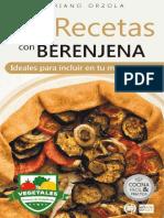 54 Recetas con berenjena - Mariano Orzola-1
