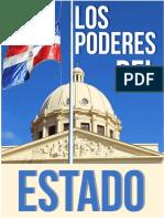 Los Poderes del Estado Dominicano