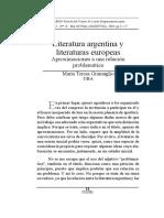 Gramuglio-Literatura argentina y literaturas europeas. Aproximaciones a una relación problemática.pdf