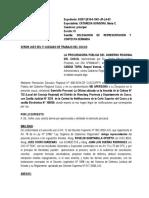 CONTESTA DEMANDA EXP.03257-2019