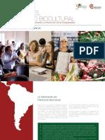 Patrimonio Biocultural - Territorio sostenible