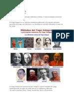 YOGA INTEGRAL Por Mataji Lakshmi Devi