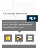 nutricharge-healthcare