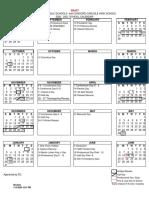 CPS 19-20 Calendar