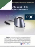 Bioidentidad_BioMini_folleto
