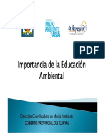 Importancia de la Educacion Ambiental.pdf