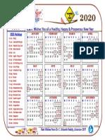 2020-Srikanth-CBIT-CALENDER