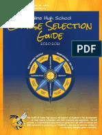 SHS Course Catalog 2020-2021