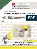 Instalaciones electricas - 11