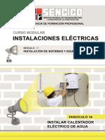 Instalaciones electricas - 16
