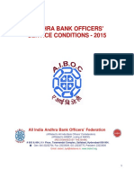Andhra Bank Po Rule