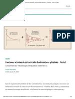 Funciones actuales de cortocircuito de disyuntores y fusibles - Parte 1 _ EC&M