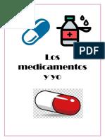 Los-medicamentos-y-yo