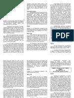 PALE DIGESTS CASES 5-8