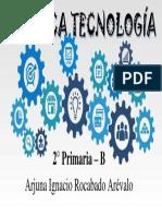 ARJU tecnologia.docx