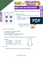 Crucigrama-de-Divisiones-para-Cuarto-Grado-de-Primaria