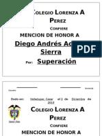 Colegio Lorenza Asterias Perez 2