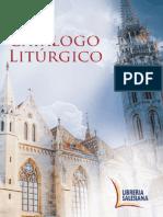 Catálogo-Liturgico