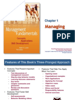 Management Basics