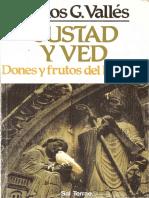 Vallés, Carlos - GUSTAD Y VED
