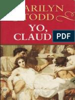 Yo, Claudia - Marilyn Todd