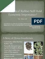 Economic Botany Presentation