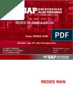 RBA Sem 03 - Redes WAN