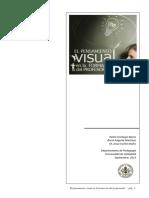 El pensamiento visual en la formación del profesorado.pdf