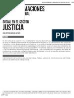 Transformaciones del espacio laborl del trabjo social en el sector justicia  -recuperado el 26-10
