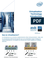 Virtualization-Introduction