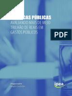 Avaliação de Políticas Públicas - Controle Sintético.pdf
