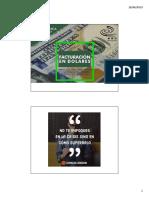 Facturación en Dólares, incidencias tributarias y contables CAMCARONI .pdf