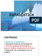 Estadística ppt
