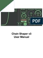 Chain Shaper V3 Manual.pdf