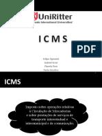 Trabalho grupo - Icms 30.09