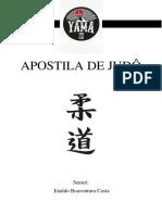 Apostila JUDÔ ENALDO