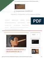 Chuleta_ diagnostico y tratamiento de la infección tuberculosa latente – Más que mis esquemas médicos
