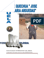 MODULO 1 FONOLOGIA Y FONETICA