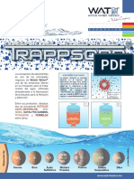 Trappsorb