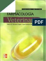 2006 Farmacología veterinaria, 3º edicion (Sumano_Ocampo).pdf