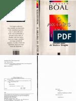 11. Livro O Arco-iris Do Desejo