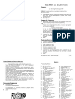 Misang Pilipino - Misa ng Sambayanan - Bookfold-updated