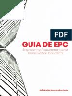 GUIA CONTRATOS CONSTRUCAO